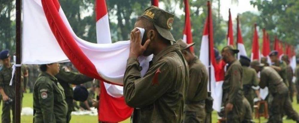[Pengumuman] Pembukaan Pendidikan SMA Taruna Nusantara T.P. 2020/2021 Semester Ganjil